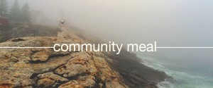 Community Meal @ Brunswick Campus | Brunswick | Maine | United States