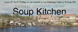 Community Meal @ Pathway Cafe   Lewiston   Maine   United States