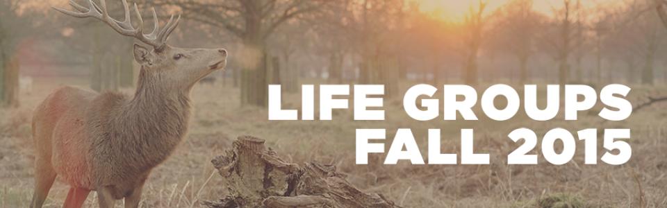 Life Groups Fall 15-WEB