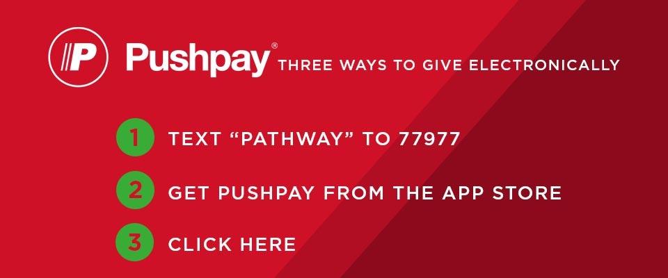 pushpay
